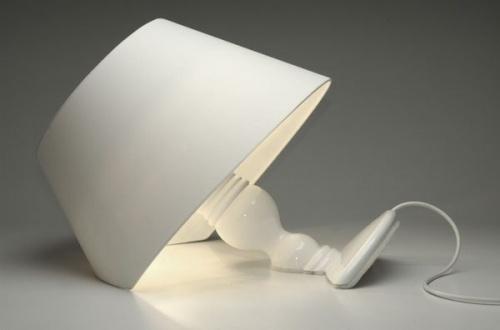 Вимкнути потопаючу лампу