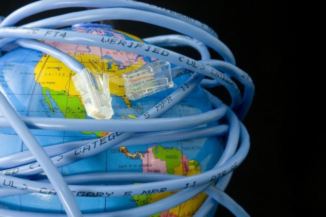4 квітня святкують Міжнародний день Інтернету