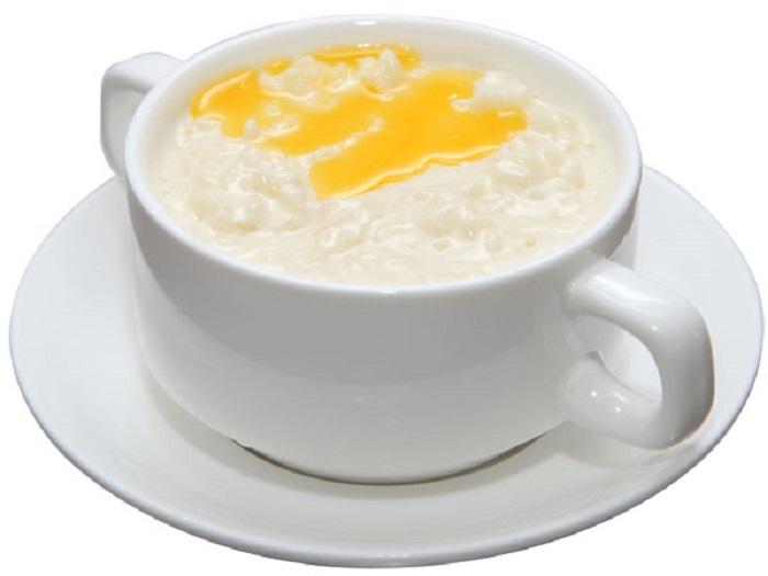 рисова молочна каша
