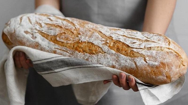 Справжній хліб