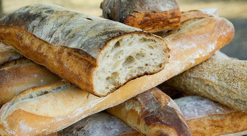 Хліб 21-го століття