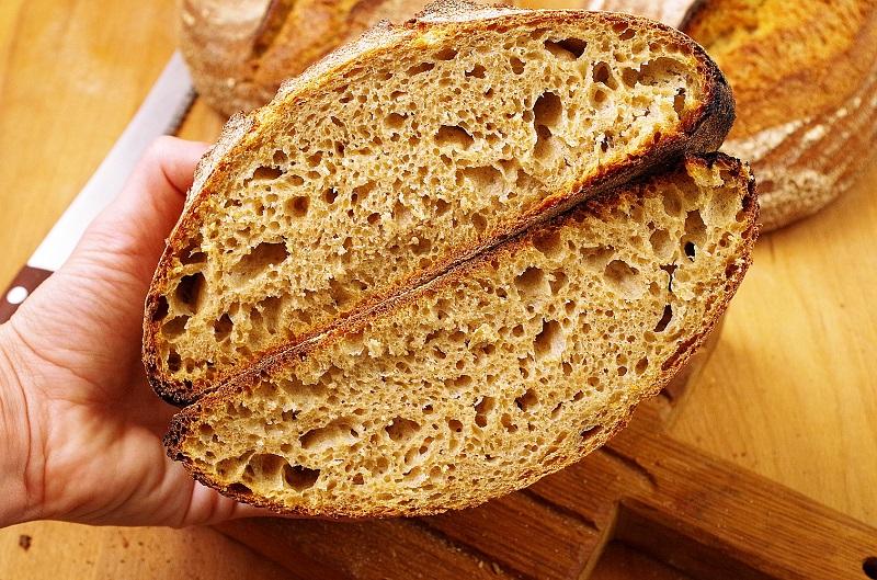Як вибрати хліб