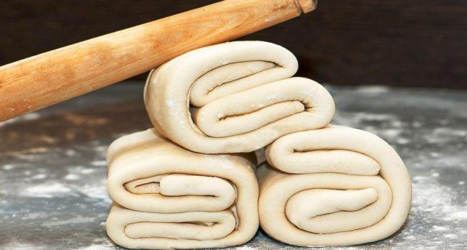 Французьке тісто - рецепт приготування