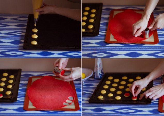 як готувати тістечко шу