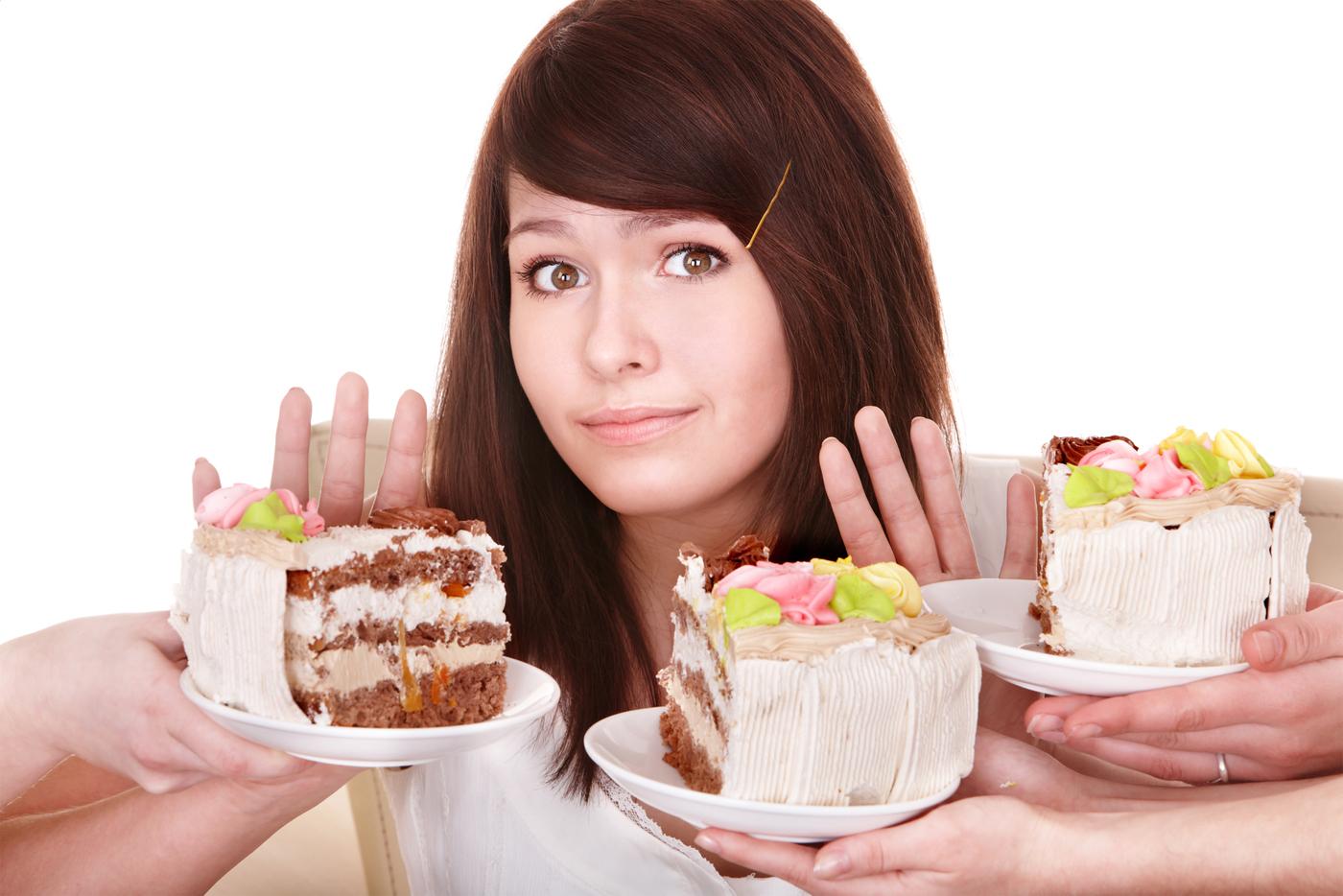 Як перемогти залежність від їжі