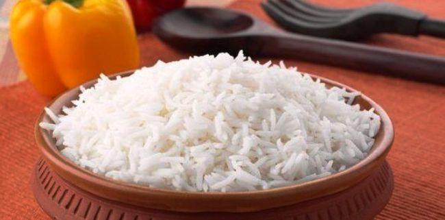 Вибір рису. Як приготувати рис.