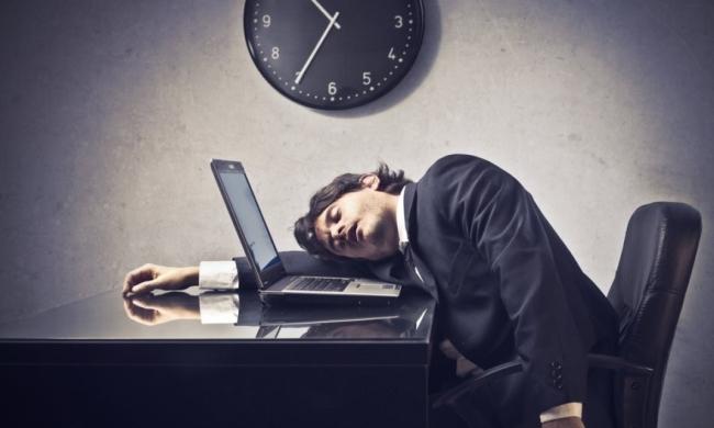 Чому шкідливо працювати вночі. Яких правил дотримуватися, щоб забути про нічну роботу.